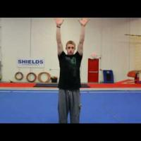 Back Tuck/Back Flip Tutorial