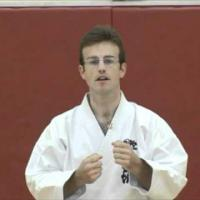 Karate Concepts: Harmony