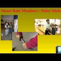 Technology in Physical Education