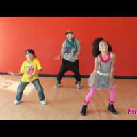 """FORGET YOU"" - CeeLo - Kids dance workout"