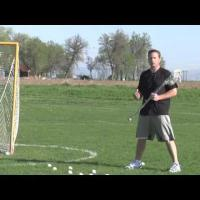 The Ultimate Guide to Youth Lacrosse - Shooting in Close
