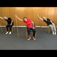 Exercise for the Over 60's -  - part 1