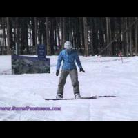 How to Snowboard: Step 6 - Starting, Stopping & Getting up