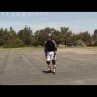 Beginner's Guide to Rollerblading