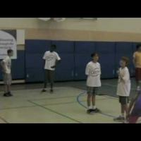 Grouping Students in Physical Education