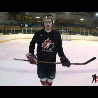 How To Block a Shot in Hockey