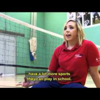 Including deaf and disabled children in sport