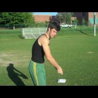 Improve Your Frisbee Throws