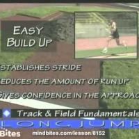 Track & Field: Long Jump Technique and Coaching