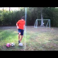 Soccer Drills - 30 Minute Soccer Training Session  6