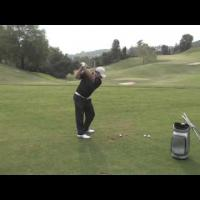 Golf Drill To Help Shorten Your Swing