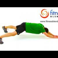 HIIT Workout for Endurance and Strength