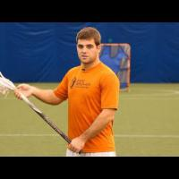 How to Cradle a Lacrosse Ball