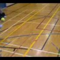 How to play tchoukball?