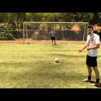 How To Shoot Penalty Kicks