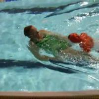 Lifesaving Sport Training Day – part 5 – Manikin carry