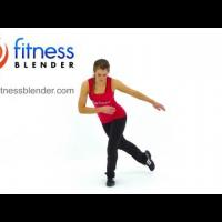 High Intensity Interval Training Workout