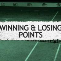 Officiating - Winning and losing points