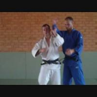 Judo Basics- Getting a reaction Part 2
