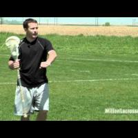 The Ultimate Guide to Youth Lacrosse - Quick Inside Roll
