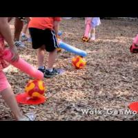 Early Childhood Games&Activity by GenMove