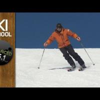 Advanced Ski Lesson #5.1 - Commitment and Softening