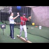 1st Pitching Lesson Instruction P.1