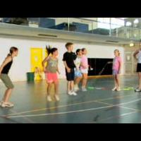 Jump Rope for Heart Student Video