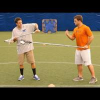 Lacrosse Defense Basics