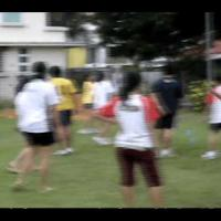 How to Play Tchoukball (2 )