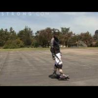 How to Control Speed on Rollerblades