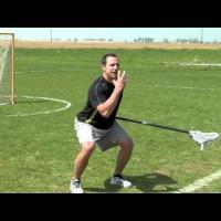 The Ultimate Guide to Youth Lacrosse - Defense Stance