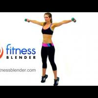 Easy Toning & Low Impact Cardio Workout