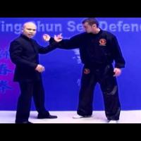 Self defence Lesson 6