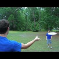 How To Throw A Forehand