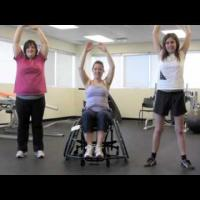 Exercise Video for People with Intellectual and Physical Disabilities (PART 3)