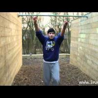 Swinging gainer tutorial