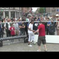 Demo - The best street football skills