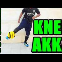 Air Akka/Knee Akka(TUTORIAL)