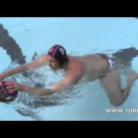 Training Drills, Water Polo Juggle