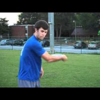 How To Throw A Frisbee Really Far