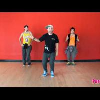 """MOTOWN PHILLY"" - Boyz II Men - Dance workout"