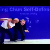 Self defence Lesson 4
