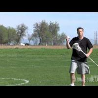 The Ultimate Guide to Youth Lacrosse - Feeding and Passing