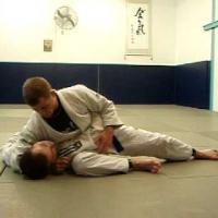 Scarf hold submissions, Kesa gatame