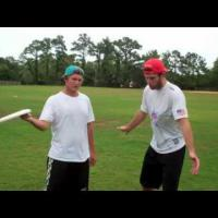 How To Mark In Ultimate Frisbee