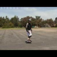 How to Balance on Rollerblades
