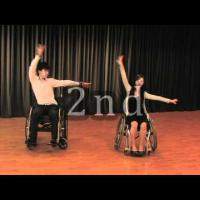 Wheelchair dance moves - Dance Instructional