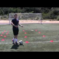 Soccer Dribbling Drills: Learn Soccer Dribbling Skills And Tips
