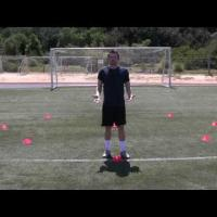Soccer Conditioning Drills: Soccer Conditioning Exercises For Game Shape